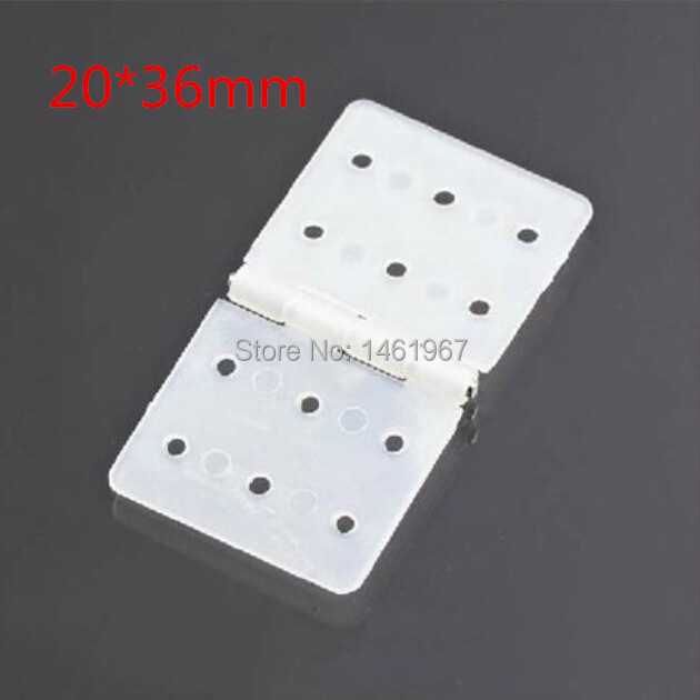 Free -30pcs Hinge servo linker /for airplane/hobby plane /RC model/airplane
