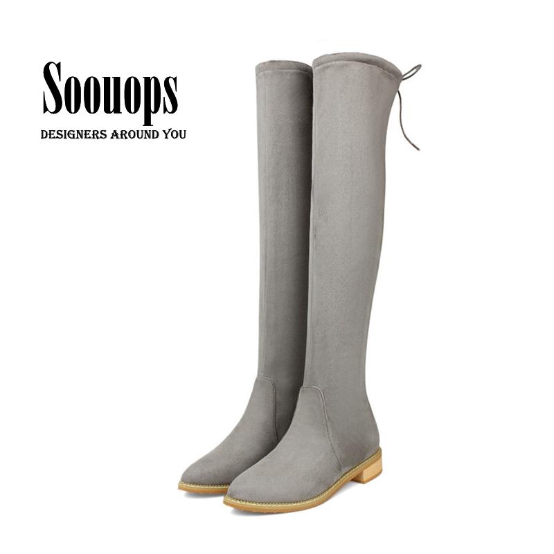 size 12 thigh high flat boots tsaa heel