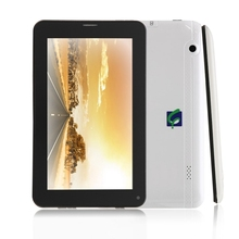 IRULU 7 2G Phone Call Tablet AllWinner A23 Android 4 2 8GB Dual Core PC Phablet