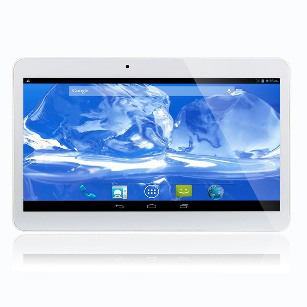 10 אינץ המקורי 3G טלפון אנדרואיד Quad Core Tablet pc אנדרואיד 4.4 2GB RAM 16GB WiFi, GPS, FM, Bluetooth 2G+16G טבליות מחשב