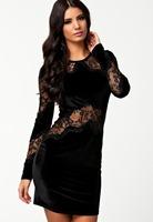 Женское платье temperamentLQ4961