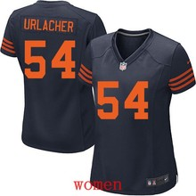 100% Elite men Chicago Bears WOMEN YOUTH KIDS HOT SALE NEW FAST SHIPPING 54 Brian Urlacher,camouflage(China (Mainland))