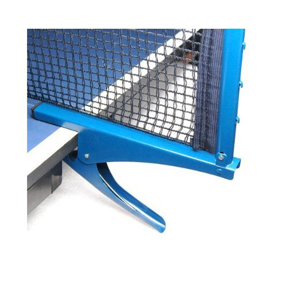 Ping Pong Table Tennis Clamp Post Stand with Net Set(China (Mainland))