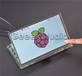 Raspberry Pi 7 inch LCD Display 1024 600 TFT Touch Screen Monitor with Drive Board HDMI