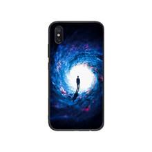 Đẹp chiếu sao Cho Xiao Mi Đỏ MI Note 5 S2 7 Plus 6 3 3S Pro 4A 4X 5A 6A Prime Ốp Lưng Cho Mi 9 8 RG Lite(China)