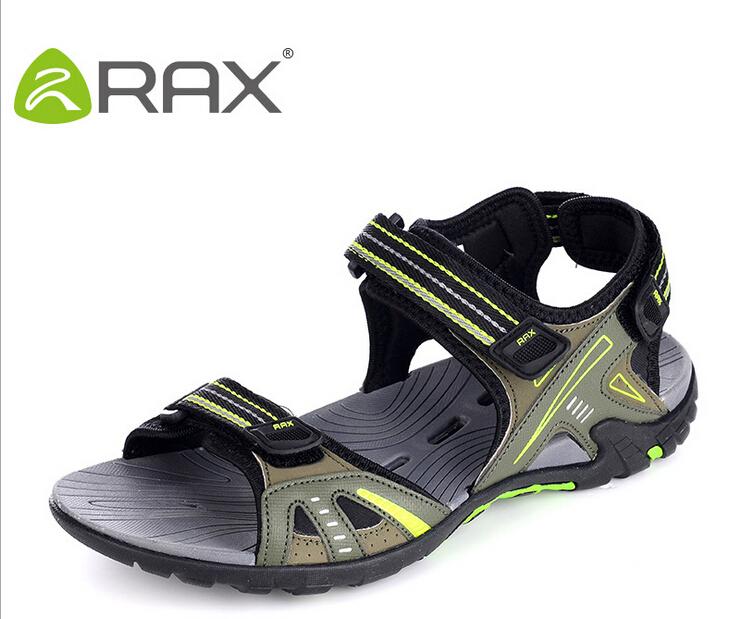 Мужские сандалии 2015 RAX