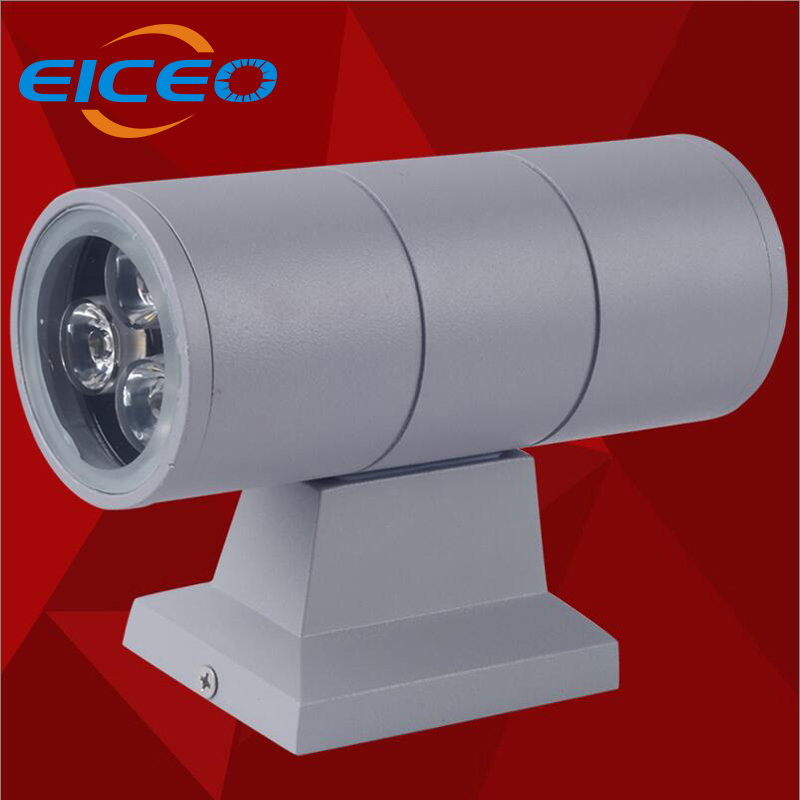 Buy eiceo 9w 2 sale real light package for Outdoor lighting packages