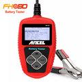 Ancel BA101 Car Battery Tester 12V Digital Analyzer 2000CCA 220AH with Japanese Korea Multi Languages BAD