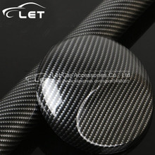 Buy 152cm*30cm carbon fiber 2D glossy carbon fiber vinyl film Auto wrapping vinyl wrap foil car sticker color change for $8.55 in AliExpress store