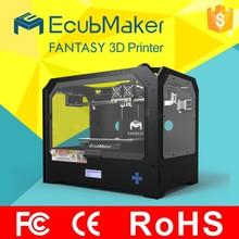 EcubMaker uv flatbed inkjet printer