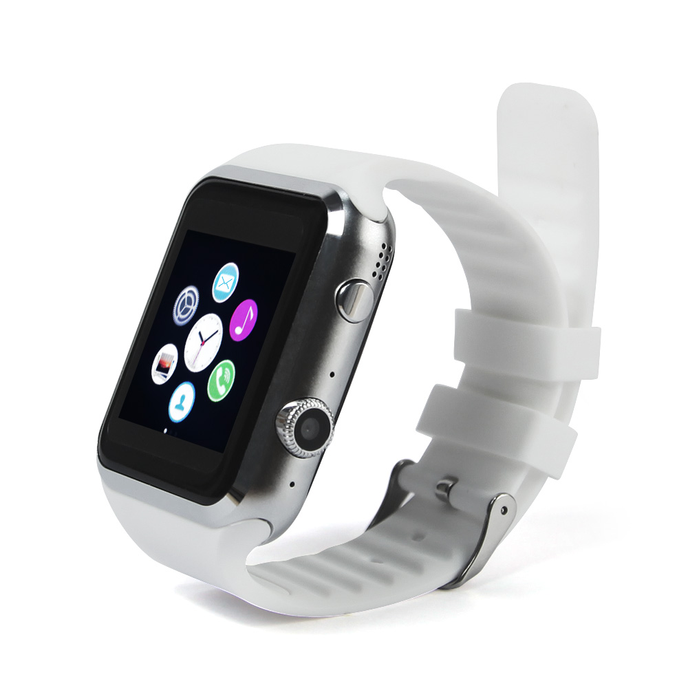 Buy 2015 New A9 Smart Watch Heart Rate Monitor Bluetooth ...