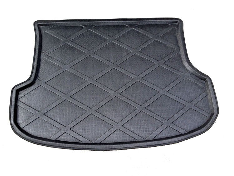 BOOT MAT REAR TRUNK LINER CARGO FLOOR TRAY PROTECTOR FIT ...