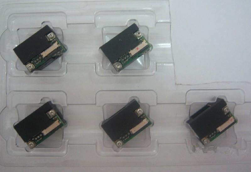 Free shipping symbol MC75 laser scanning head engine (1D)(China (Mainland))