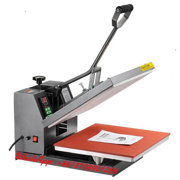 press machine for tshirt printing