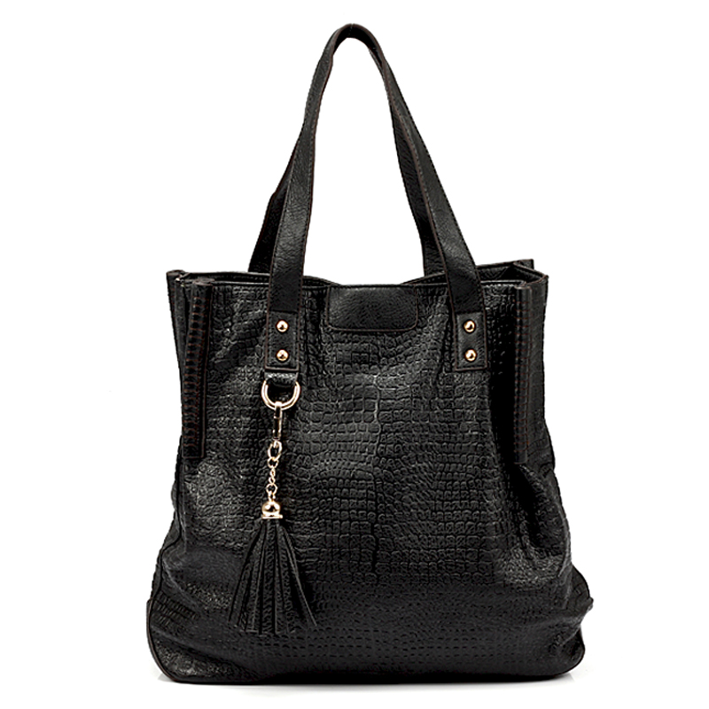 Free shipping BOTH ways on Handbags, Black, Women, from our vast selection of styles. Fast delivery, and 24/7/ real-person service with a smile. Click or call