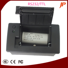 Embedded thermal printer all in POS driving recorder medical equipment