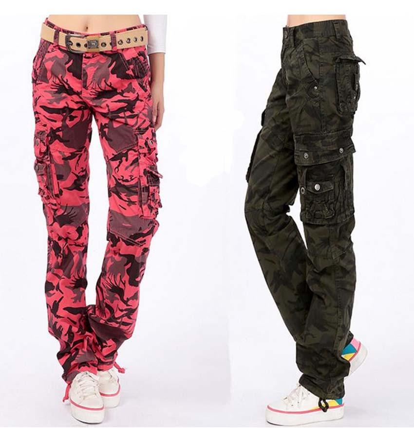 Fashion 2015 Women Men Casual Loose 3D Printed Cargo Pants ...