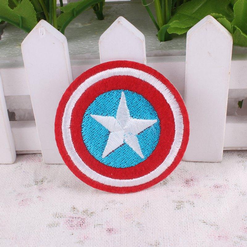 Am ricain marque logos promotion achetez des am ricain - Capitaine americain ...