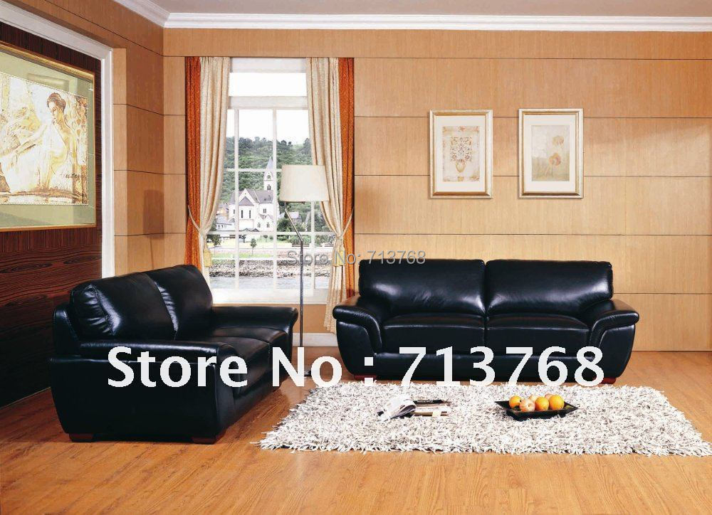 Modern Furniture Living Room Leather Fabric Sofa Corner Sofa Sectional