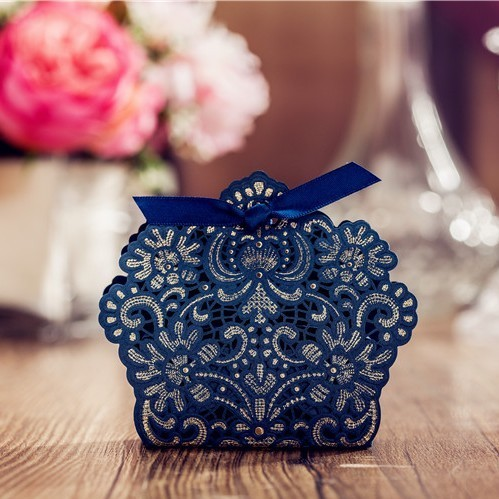 New-Navy-Blue-Candy-Box-with-Ribbon-Hollow-Out-Wedding-Boxes-Event-Wedding-Favor-Holders-Wedding