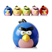 Mini birds clip, Usb mp3, Musik Media player, Dukungan