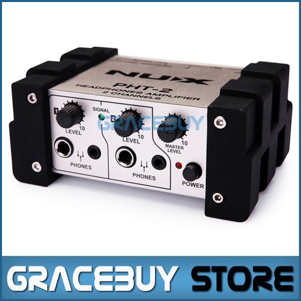 Усилитель для наушников No Brand 2 2  Portable Headphone Amplifier усилители для наушников in akustik premium headphone amp no 1 00415005