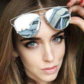 HOT 2016 New Oculos De Sol Feminino BiNFUL Brand Sunglasses Women Brand Designer Top Quality Steampunk