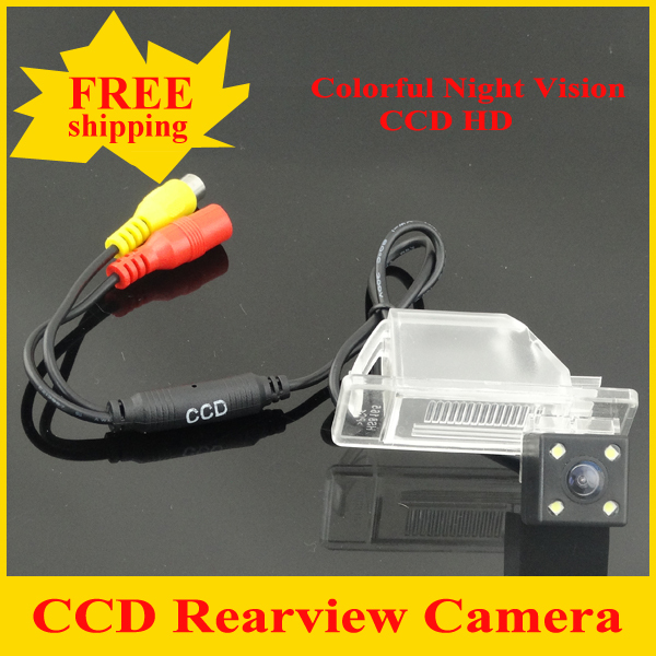 Free Shipping !! SONY CCD Chip Car Rear View REVERSE CAMERA for NISSAN QASHQAI/X-TRAIL 2008-2012(China (Mainland))