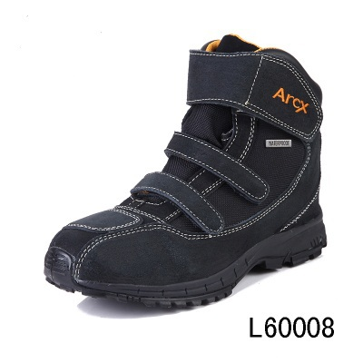 free shipping arcx008 waterproof casual motorcycle boots