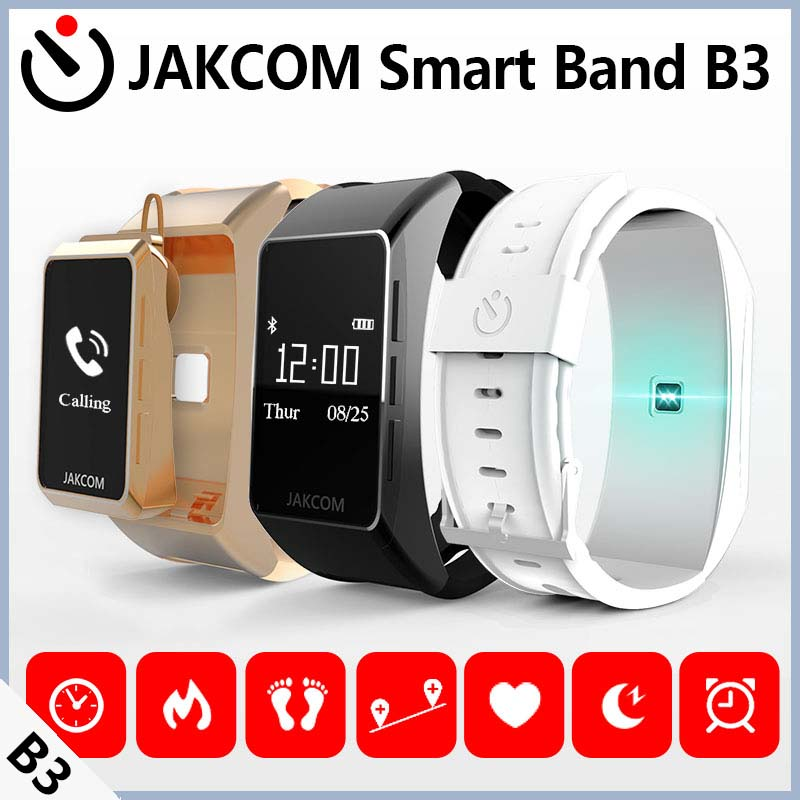Jakcom B3 Smart Band New Product Of Mobile Phone Circuits As Umi For X2 Display Jiayu G4 For Xperia Motherboard Z1(China (Mainland))