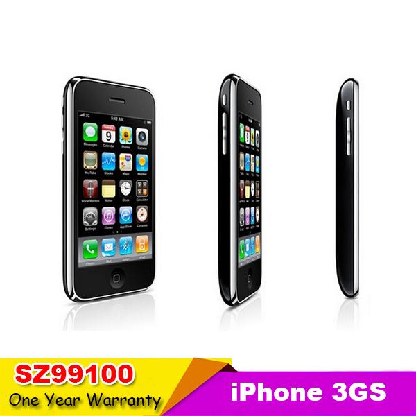 Iphone 3gs 16gb Box Iphone 3gs 3g 8gb 16gb