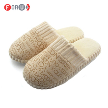 New Autumn and Winter Warm Women Cotton-padded hello kitty at Home Slippers indoor shoes SL006