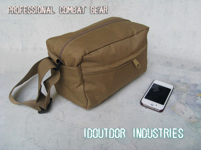 casual sports Combat shoulder bag Messenger utility Military Travelling MOLLE outdoor