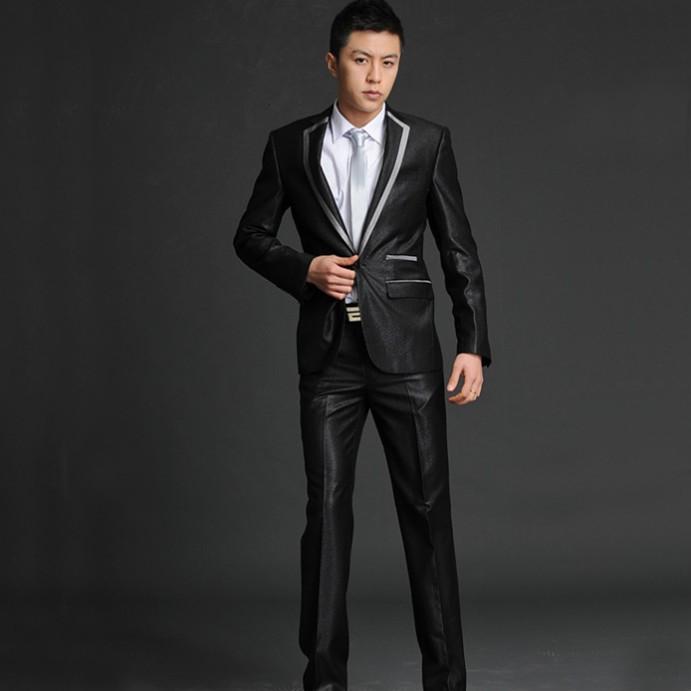 Wedding Suit For Men 2014 2014 New Men 39 s Wedding Suits
