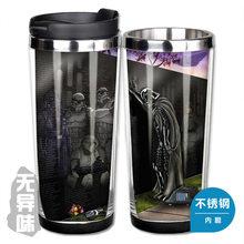 Оригинальная бутылка из фильма Дисней, Звездные войны 8, последняя Кубок джедаев, Звездные войны(China)