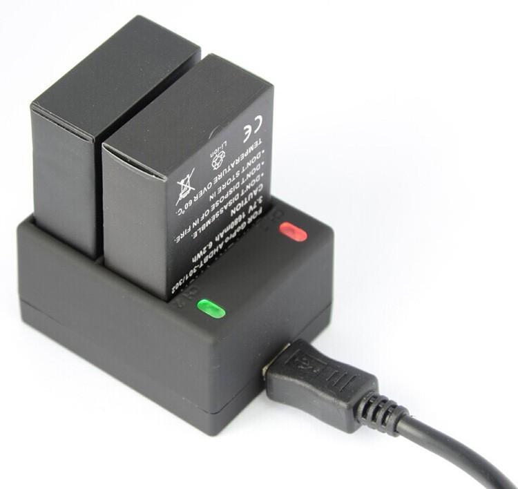 Электроника Multi/input/dual 2 USB Go Pro GoPro AHDBT 301/301, AHDBT AHDBT301/201 GP138 аккумулятор для фотокамеры digital boy 1 ahdbt ahdbt 301 301 li ion 1 gopro pro hd 3 ahdbt 301