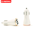 Remax 5V 3 4 Quick Car Charger 3 USB Ports USB Car Charger For GPS iPhone