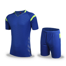 2016 new style children football jerseys,kids/boy full set soccer uniforms kits ,child/youth blank diy original jerseys - FunnySport store