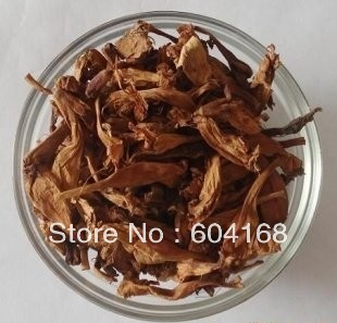Chinese Trumpetcreeper Flower Common TrumpetcreeperFlower / Campsis / tea Traditional Chinese herbal medicine 500 G<br><br>Aliexpress