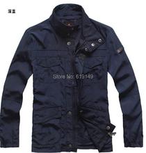 Free shipping 2016 man brand fashion outdoor clothing Italy peuterey plus size stripes spring jacket coat / M-XXXL(China (Mainland))