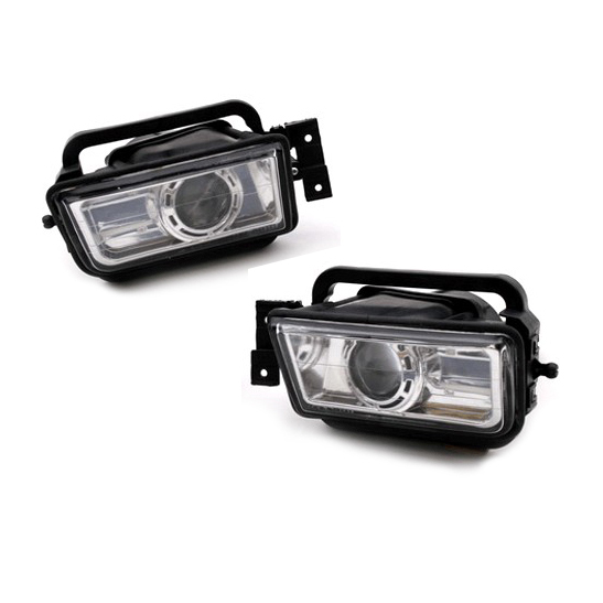 Front Fog Light (Reflector Type) for BMW 5 Series E34 1988-1995(China (Mainland))