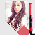 Magic Fashion Hair Rollers Iron Pro Perfect Colorful Straightening Irons Electric Ceramic Hair Dual Use Hair