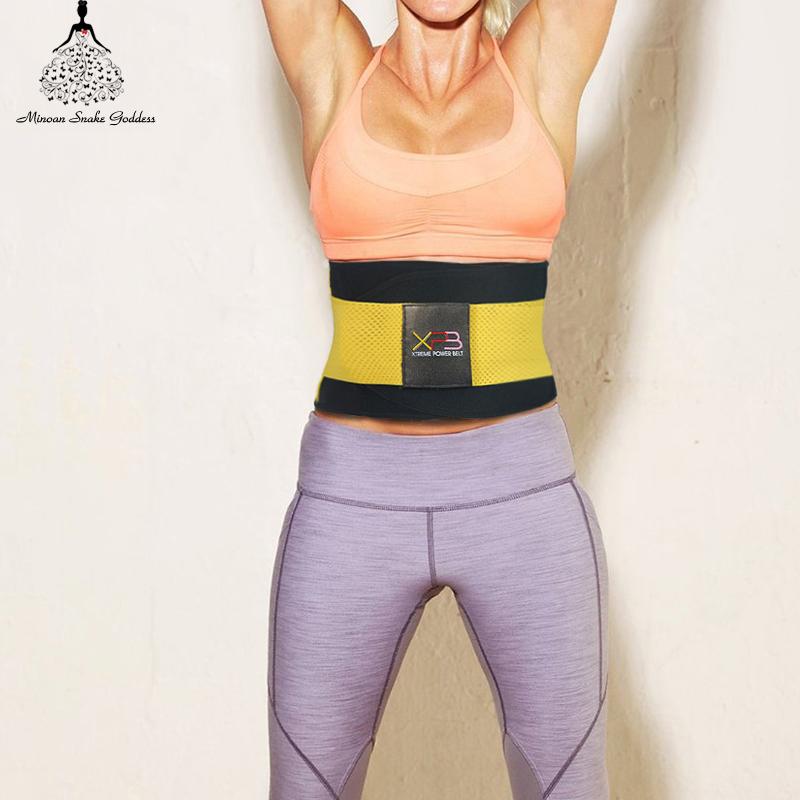 waist trainer Sashes Shapewear waist training corsets hot shapers body shaper women belt Slim Belt underwear modeling strap(China (Mainland))