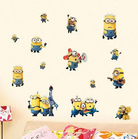 2016 3D HD PVC wall paper to decorate children room Schools to decorate the classroom teacher wall adornment cabinet decoration(China (Mainland))