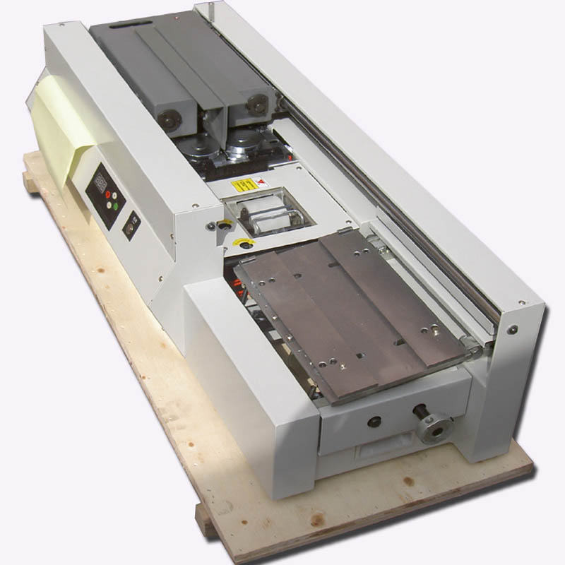 JX-40T perfect binding machine,wireless glue binding machine ,book binding,glue book binder with milling cutter Free by DHL(China (Mainland))