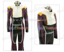 Athrun Zala Mobile Suit Uniform From Gundam Seed H008