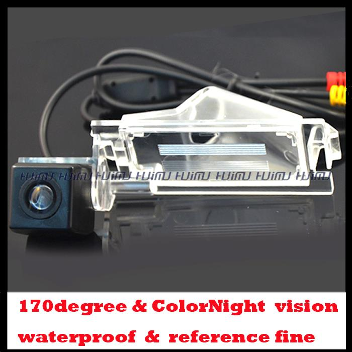 wireless wire car Rear view camera night vision wide angle DVD GPS for 2011 2010 Dodge Caliber parking assistance waterproof(China (Mainland))