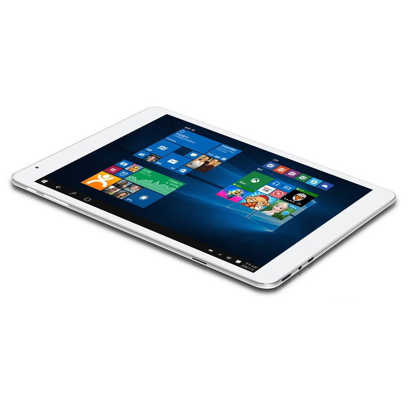 9 7 Inch Teclast X98 Air 3G New Windows10 Dual Boot 2GB RAM 64GB Quad Core
