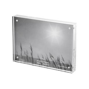 achetez en gros acrylique aimant cadre photo en ligne des grossistes acrylique aimant cadre. Black Bedroom Furniture Sets. Home Design Ideas