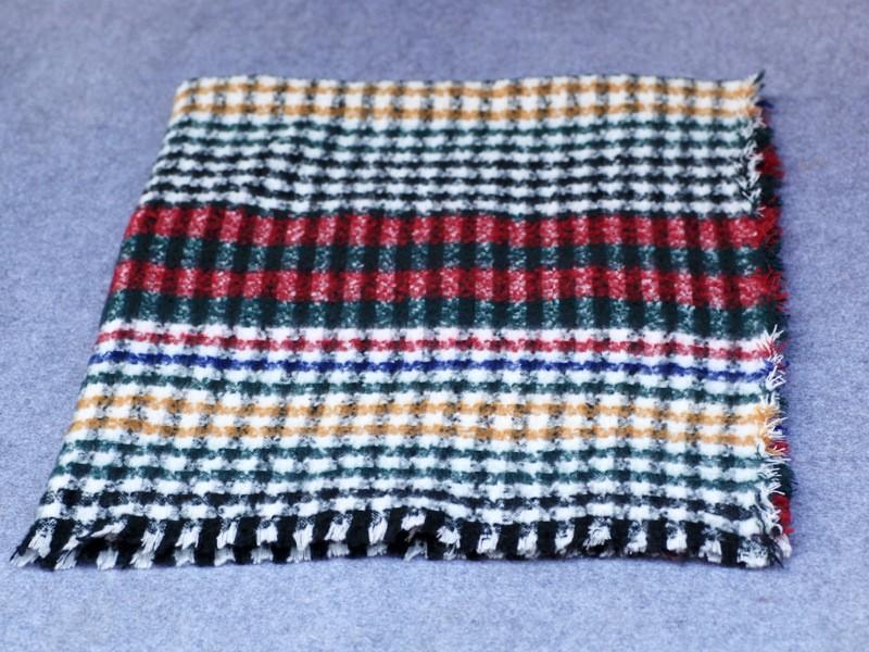 New Winter Oversize Scarf 2016 Cashmere Scarf Women Houndstooth Blanket Scarf New Designer Acrylic Basic Shawls Women's Scarves